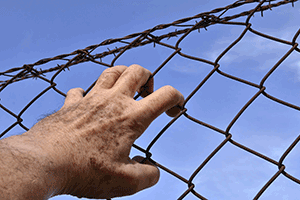 A Few Things You Can Do To Save A Prisoner's Life