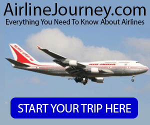 Airline Journey