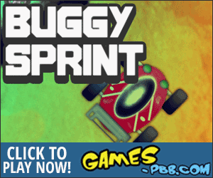 Play Buggy Sprint at Games-pbb.com
