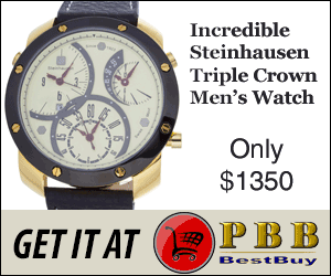 Steinhausen Gold pbb Best Buy