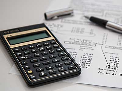 finding the right accountant will save you thousands.