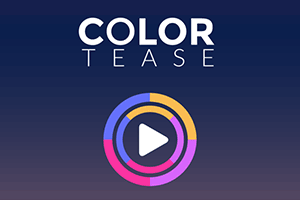"Game Review of ""Color Tease"" at Games-pbb.com"