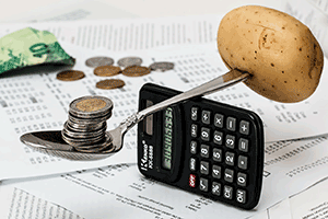Personal Finance and Saving Requires  A Balancing Act Called Budgeting